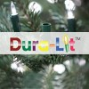 6ft Pre-Lit Natural Bark Artificial Tree 500 LED Warm White - Vickerman - image 3 of 3