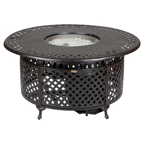 Fire Pit Fire Sense - Brown - image 1 of 12