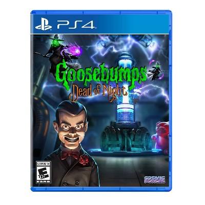Goosebumps: Dead of Night - PlayStation 4