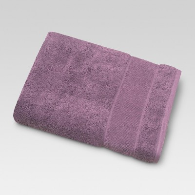 Ultra Soft Bath Sheet Grape Lavender - Threshold™