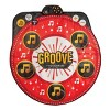 FAO Schwarz Groove and Dance Playmat - image 4 of 4