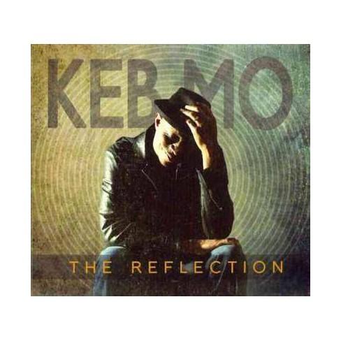 Keb Mo - Reflection (CD) - image 1 of 1