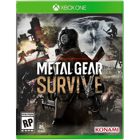 Metal Gear Survive - Xbox One - image 1 of 10