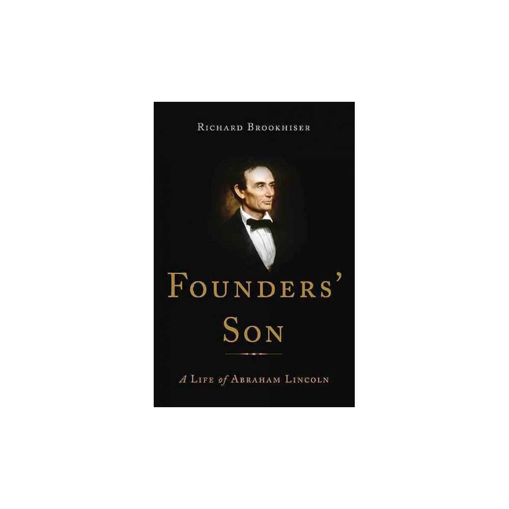 Founders' Son (Hardcover)