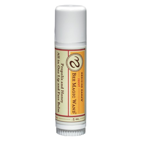 Sweet Bee Magic Lip and Face Healing Balm - .5oz - image 1 of 1