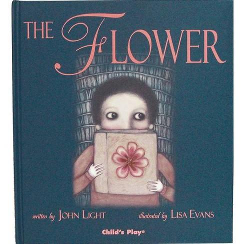 The Flower - by  John Light (Paperback) - image 1 of 1