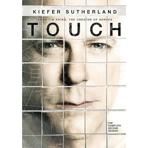 Touch: The Complete Second Season (DVD) - image 1 of 1