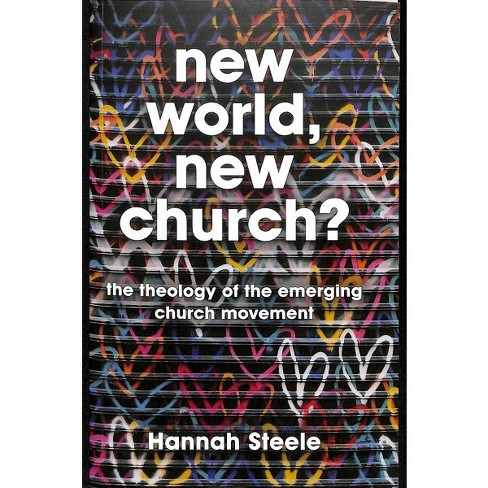 New World New Church The Theology Of The Target