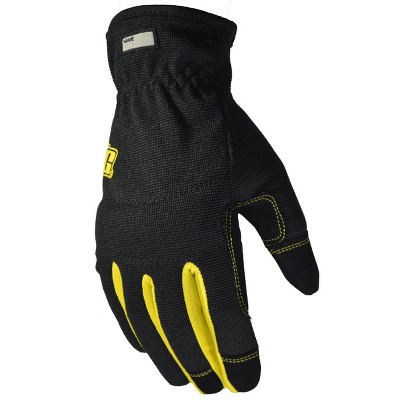 Men's Utility Gloves Yellow - True Grip