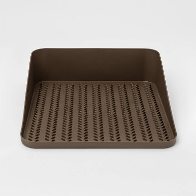 Boot Tray Brown - Threshold™