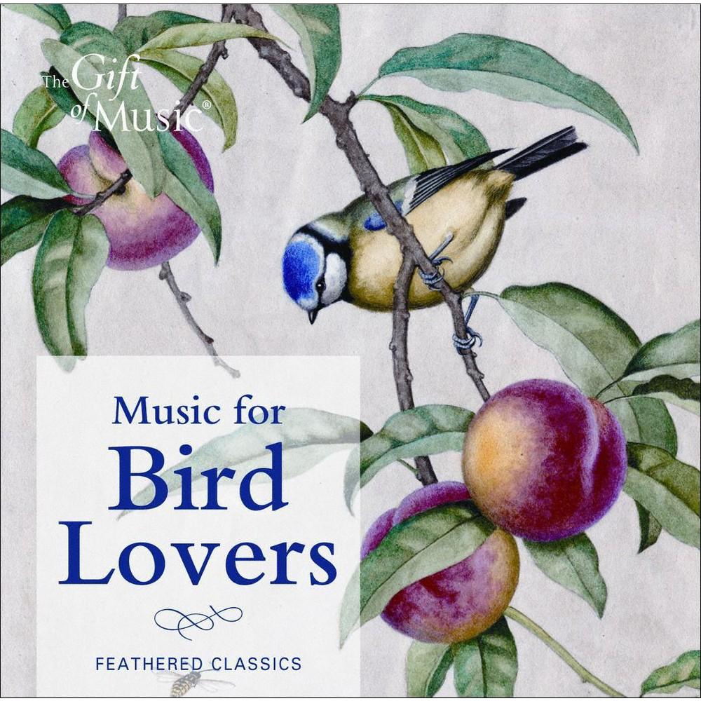 Baroque Festival Orc - Music For Bird Lovers (CD)