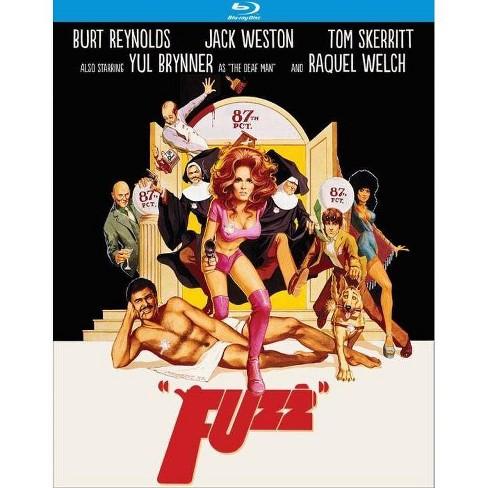 Fuzz (Blu-ray)(2016) - image 1 of 1