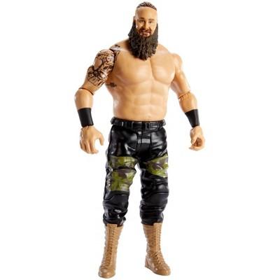 WWE Top Picks Braun Strowman Action Figure