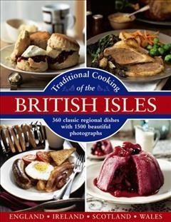 Popular British recipes