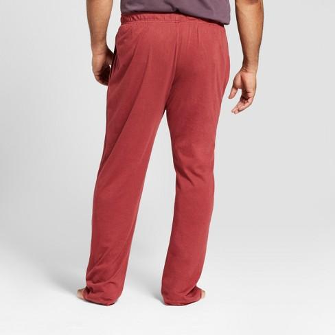 657c81ba62f1 Men s Big   Tall Pajama Pants - Goodfellow   Co™   Target