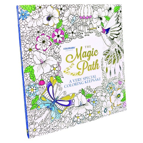 As Seen On Tv Colorama Magic Path Target
