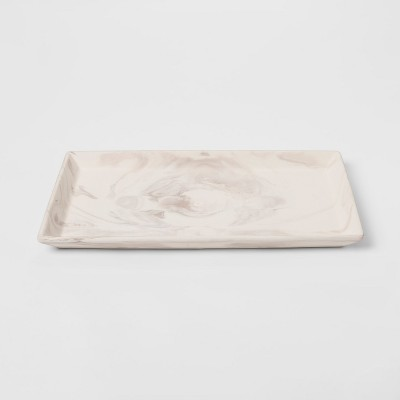 Decorative Tray - Marble - Project 62™