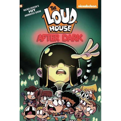 - The Loud House #5 - By Nickelodeon & The Loud House Creative Team  (Hardcover) : Target