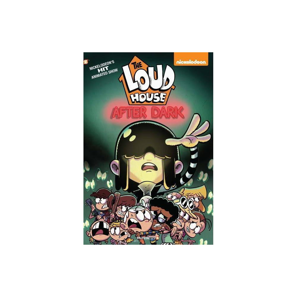 The Loud House 5 Loud House 5 By Nickelodeon The Loud House Creative Team Hardcover
