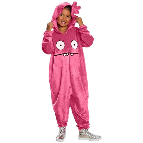 Girls' Ugly Dolls Moxy Halloween Costume - image 1 of 1