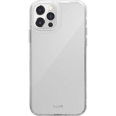 LAUT Apple iPhone 12 Pro Max Crystal X Impact Phone Case - Crystal