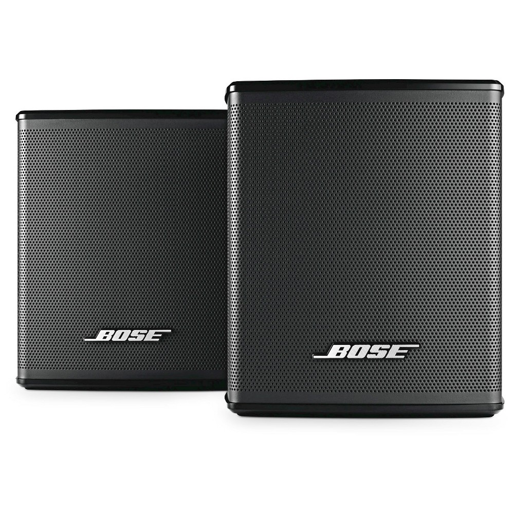 Bose Virtually Invisible 300 Wireless Surround Speakers, ...