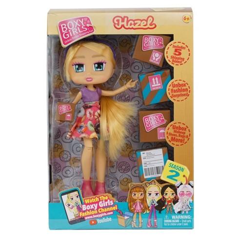 Boxy Girls Season 2 Hazel - image 1 of 3