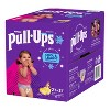 Huggies Pull Ups Cool and Learn Girls' Training Pants Super Pack - (Select Size) - image 4 of 4