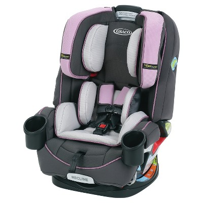 Graco® 4Ever with Safety Surround - Bellamy