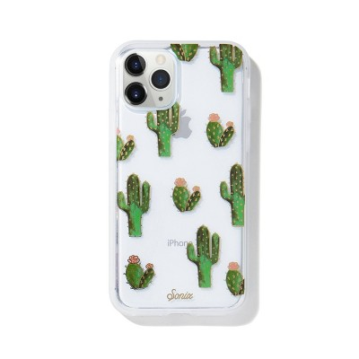 Sonix Apple iPhone 11 Pro/X/XS Clear Coat Case - Prickly Pear