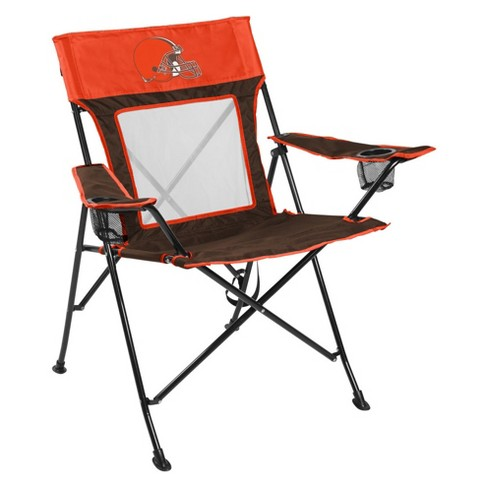 NFL Cleveland Browns Rawlings Game Changer Chair - image 1 of 1
