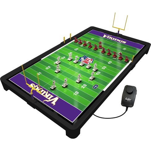 bc85a333f Minnesota Vikings NFL Electric Football Game : Target