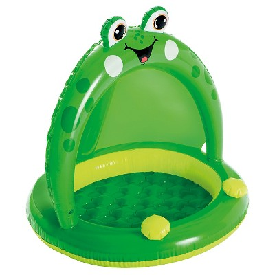 Intex Frog / Duck Inflatable Baby Pool Assortment