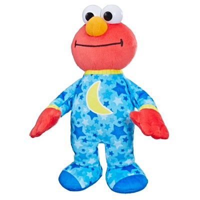 Playskool Sesame Street Lullaby and Good Night Elmo
