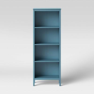 "60"" Windham 4 Shelf Bookcase - Threshold™"