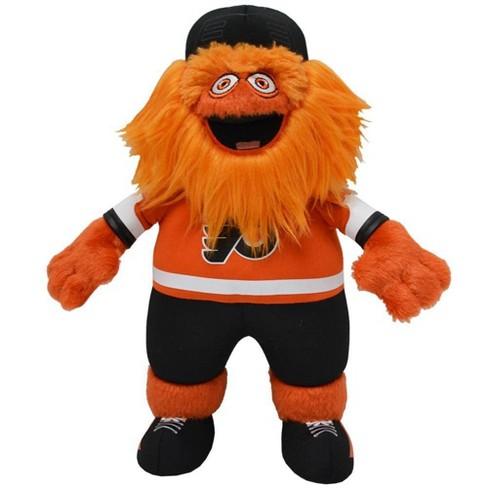 NHL Philadelphia Flyers Bleacher Creatures Gritty Mascot - image 1 of 3