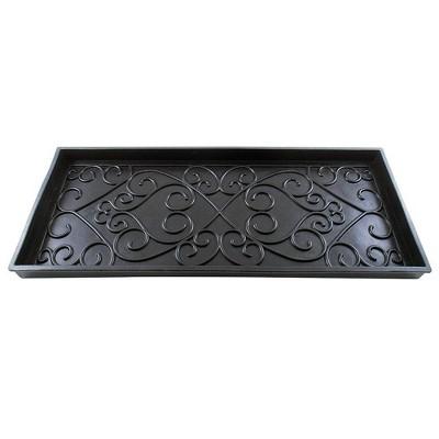 Medium Rubber Boot Tray - ACHLA Designs