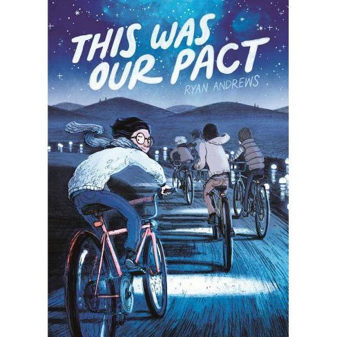 This Was Our Pact - by  Ryan Andrews (Paperback) - image 1 of 1