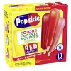 The Original Brand Popsicle Sugar Free Red Classics Ice Pops - 18pk - image 2 of 4