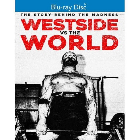 Westside Vs. The World (Blu-ray) - image 1 of 1