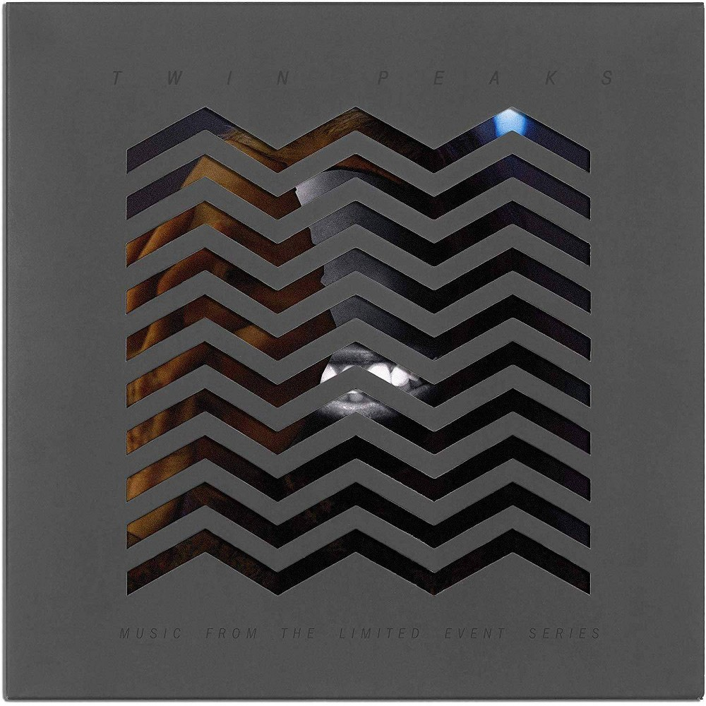 Various - Twin peaks music from limited even series lp (Vinyl)