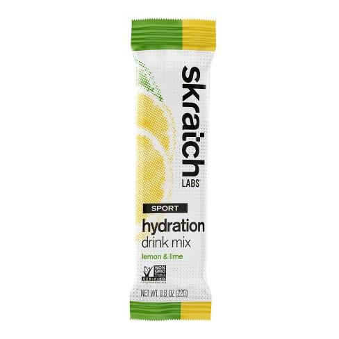 Sport Hydration Drink Mix Lime - Single Serve - image 1 of 3