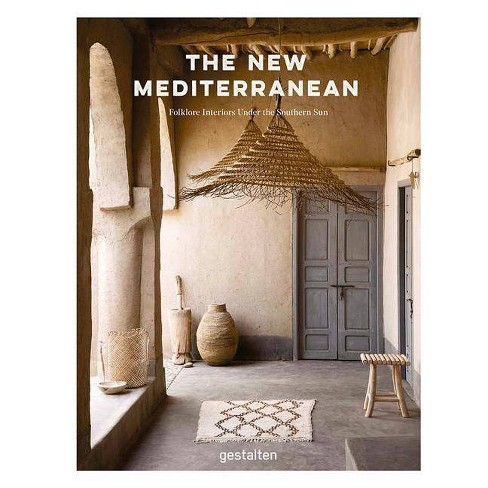 The New Mediterranean - (Hardcover) - image 1 of 1