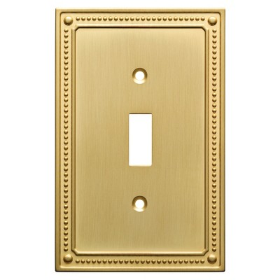 Outlet U0026 Switch Plates, Hardware, Home Improvement : Target