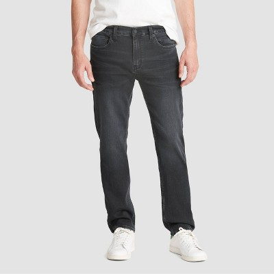 DENIZEN® from Levi's® Men's 216 Straight Fit Slim Knit Jeans