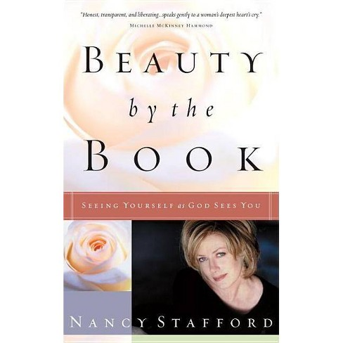 Beauty by the Book - by  Nancy Stafford (Paperback) - image 1 of 1
