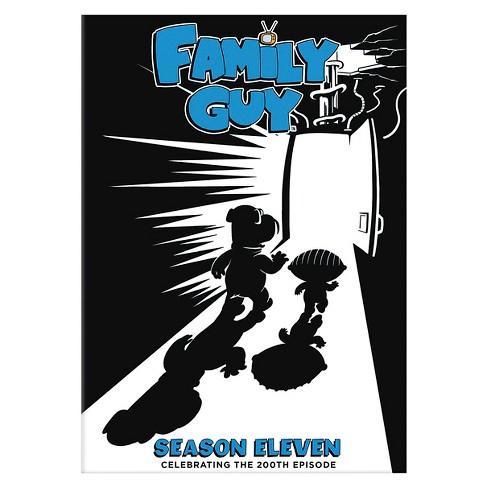 Family Guy, Vol  12 (3 Discs) (dvd_video)