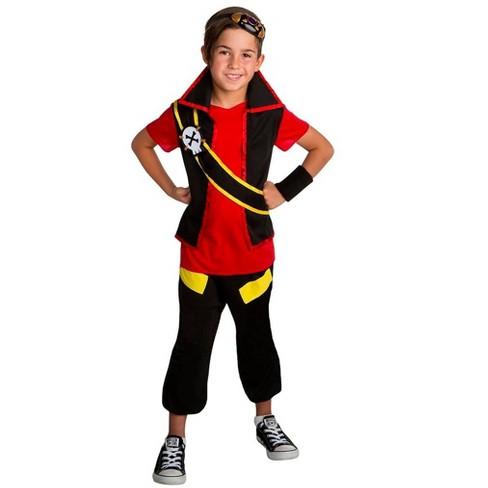 Palamon Zak Storm Classic Costume Child - image 1 of 1