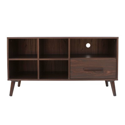 """44"""" Marceau Mid Century Modern TV Stand - Christopher Knight Home"""