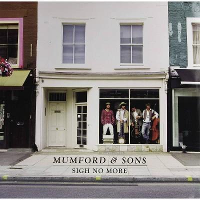 Mumford & Sons - Sigh No More (Vinyl)